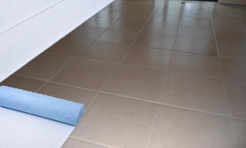 Houten Vloer Veert : Vloer afdekken op verschillende ondergronden afdekgigant natuurlijk