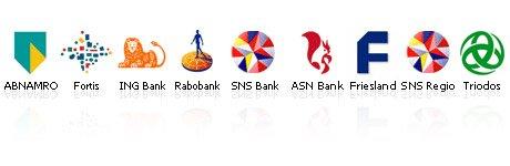 Veilig betalen met ideal-banken en Afdekgigant