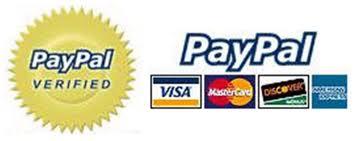 Veilig betstellen met paypal creditcards en Afdekgigant