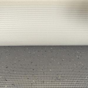 Stucgaas / Wapeningsgaas, (scheur overbruggend herstellen van stucwerk)