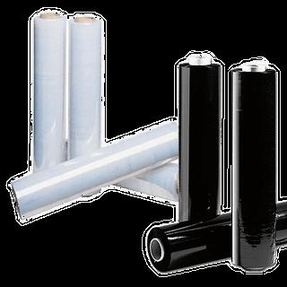Rekfolie (geschikt voor het inpakken van pallets en andere toepassingen)