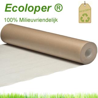 Ecoloper ® 100% milieuvriendelijk ongecoat stucloper