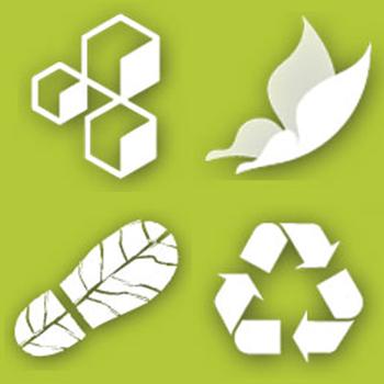 milieuvriendelijke oplossing