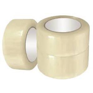 AG PP Verpakkingstape (Extra stevige verpakkingstape met kleefkracht.)