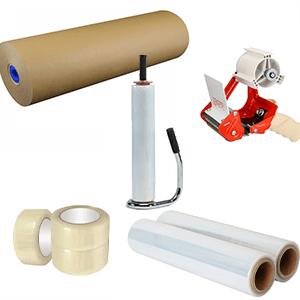 AG Verpakkingsmaterialen (Prof. kwaliteit)