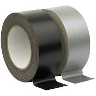 AG Duct-Tape (geschikt voor reparaties, afplakken, binden en meer...)